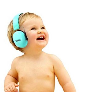 noise cancelling headphones for babies