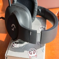 Logitech G Pro Best Budget Gaming Headset PS4