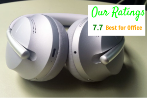 Bose Noise Cancelling 700 Headphones Review