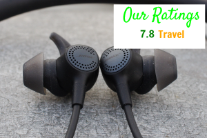 Bose QuietControl 30 Review